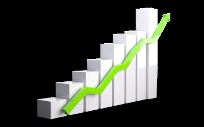 Zinsen steigen wieder