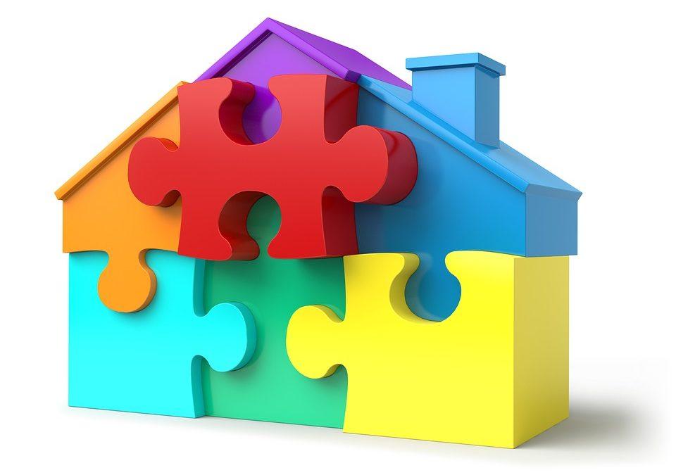 Baufinanzierung- Kauf, Neubau, Umschuldung
