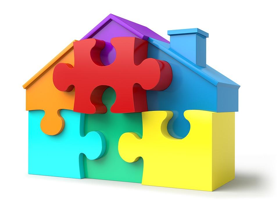 Baufinanzierung - Finanzierung 4 You